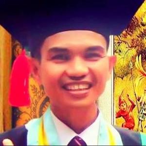 Nasrul Makdis, S.IP., M.A